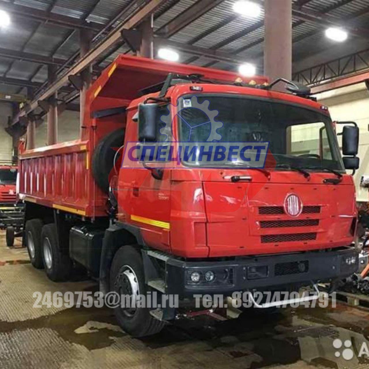 Tatra T815- 221S21