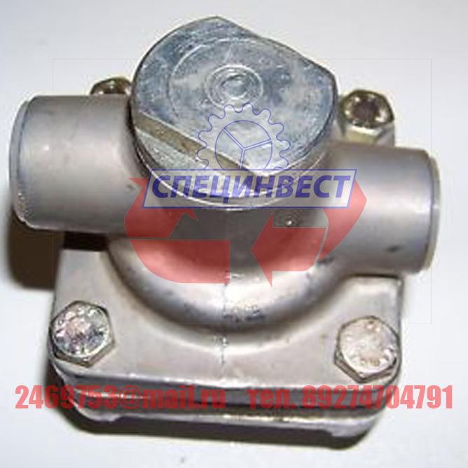 Клапан управляющий EURO 4436121590