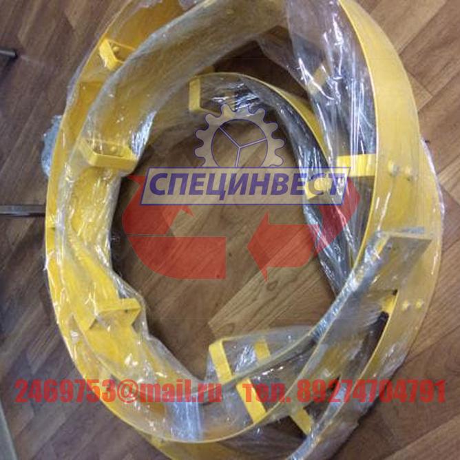 Лента шлангоукладчика EW25M1-8706100